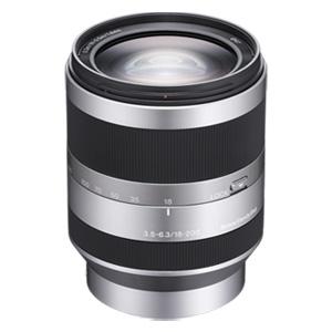 Sony 18-200 NEX SEL18200