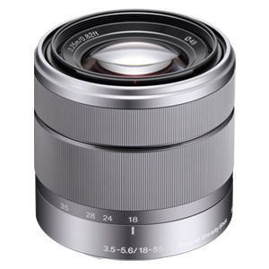 Sony 18-55 NEX SEL1855