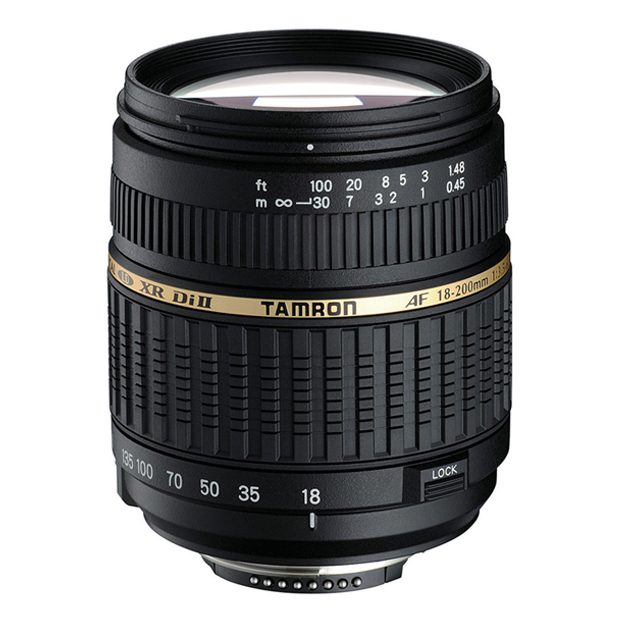 tamron 18 200 review cheap and sharp super zoom lens. Black Bedroom Furniture Sets. Home Design Ideas