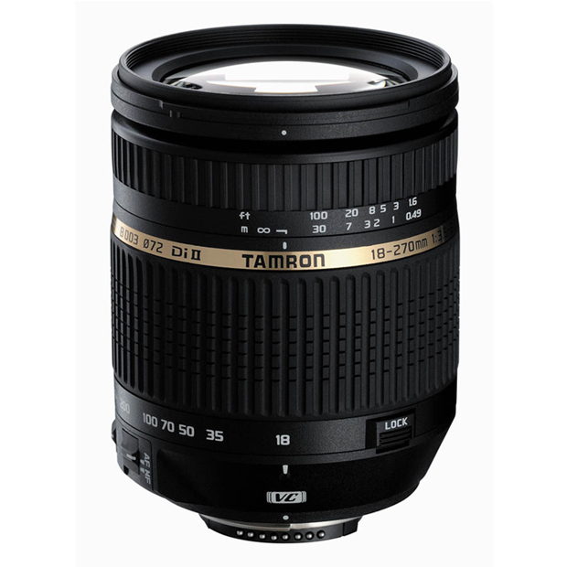 tamron 18 270 vc lens review the world 39 s record breaker. Black Bedroom Furniture Sets. Home Design Ideas